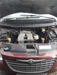 Chrysler Voyager, 2002 год, 225 000 руб.