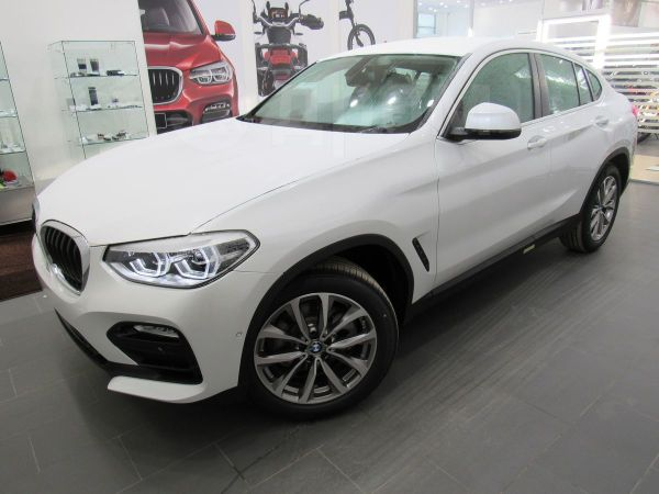 BMW X4, 2019 год, 3 852 000 руб.