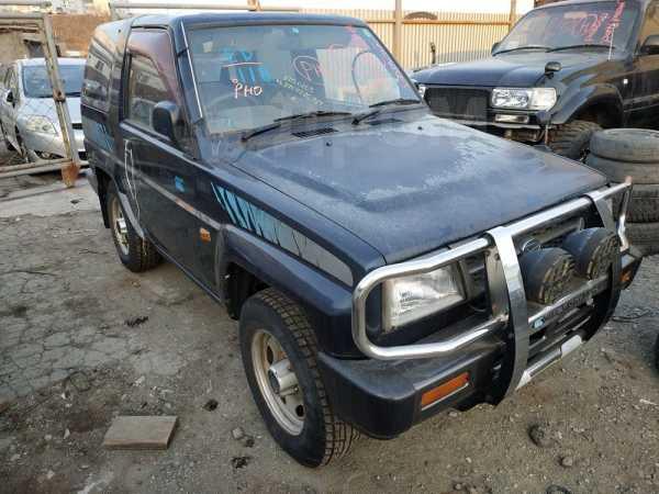 Daihatsu Rocky, 1996 год, 247 000 руб.