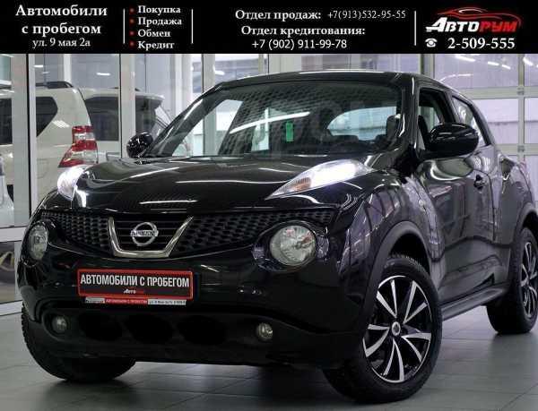 Nissan Juke, 2012 год, 647 000 руб.