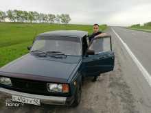 ВАЗ (Лада) 2105, 2000 г., Новокузнецк