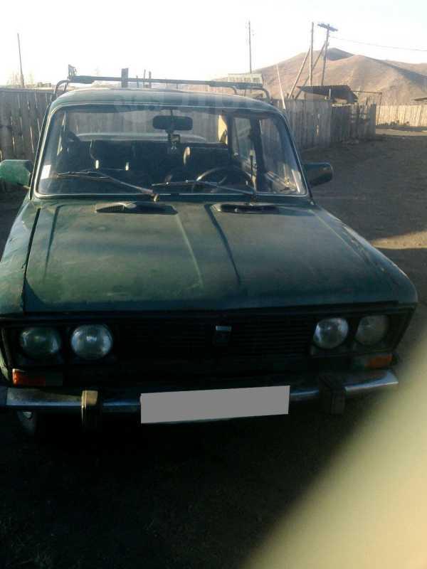 Лада 2106, 1987 год, 35 000 руб.