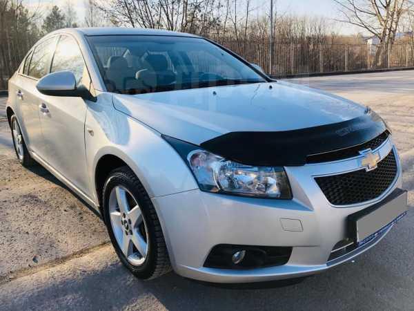 Chevrolet Cruze, 2010 год, 418 000 руб.