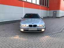 Бийск BMW 5-Series 1997