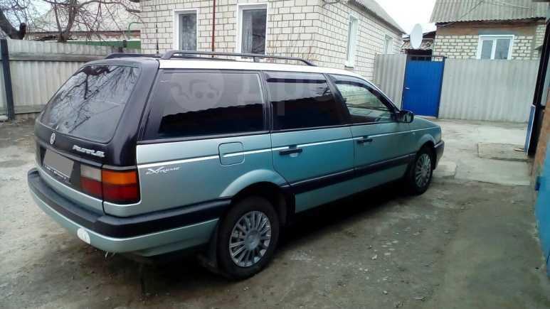 Volkswagen Passat, 1990 год, 135 000 руб.