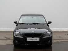 Брянск BMW 3-Series 2011