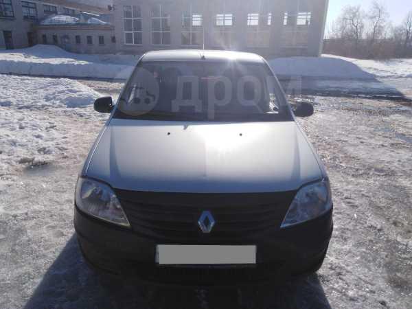 Renault Logan, 2012 год, 275 000 руб.