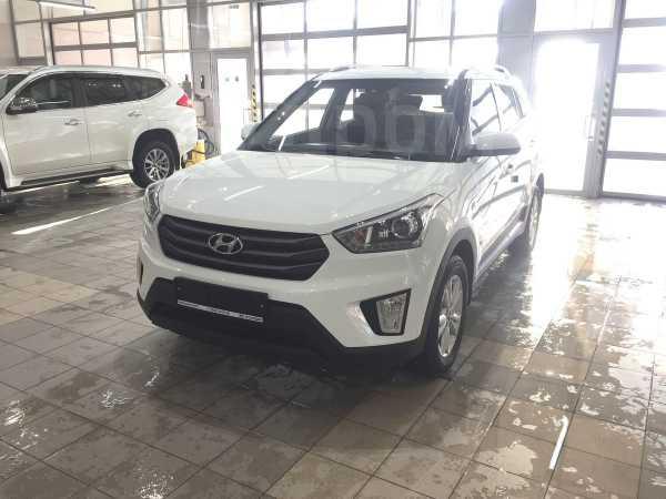 Hyundai Creta, 2019 год, 1 320 000 руб.