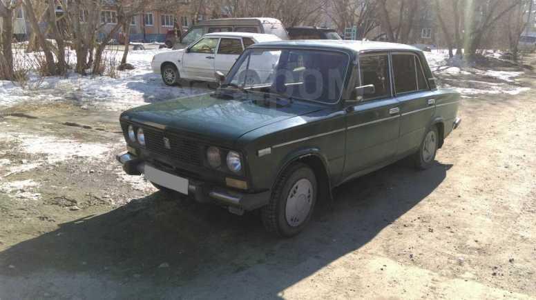 Лада 2106, 1999 год, 32 000 руб.