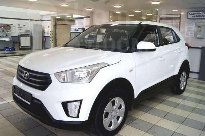 Hyundai Creta, 2019 год, 1 134 000 руб.