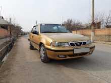 Нижневартовск Nexia 2003