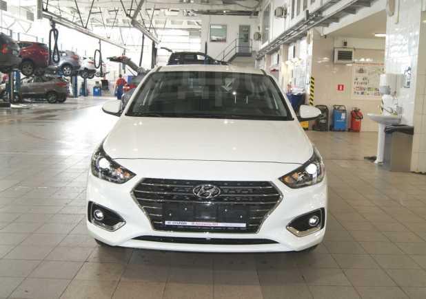 Hyundai Solaris, 2019 год, 906 000 руб.