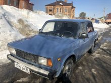 Томск 2105 1995