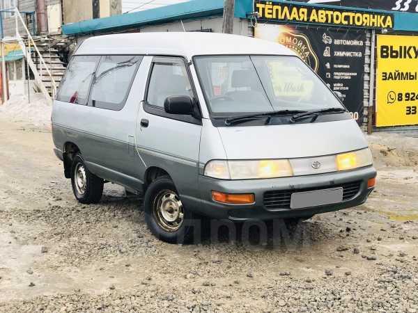 Toyota Lite Ace, 1993 год, 120 000 руб.