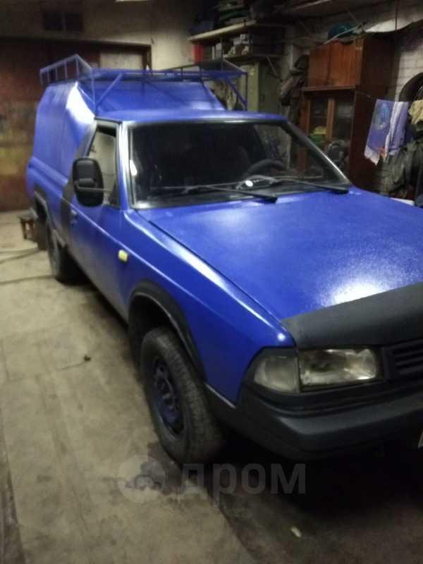 Москвич 2335, 1999 год, 75 000 руб.
