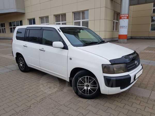 Toyota Probox, 2013 год, 357 000 руб.
