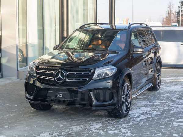 Mercedes-Benz GLS-Class, 2018 год, 6 945 000 руб.