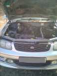 Nissan R'nessa, 2000 год, 295 000 руб.