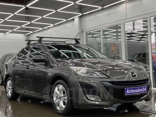 Mazda Mazda3, 2009 год, 529 999 руб.