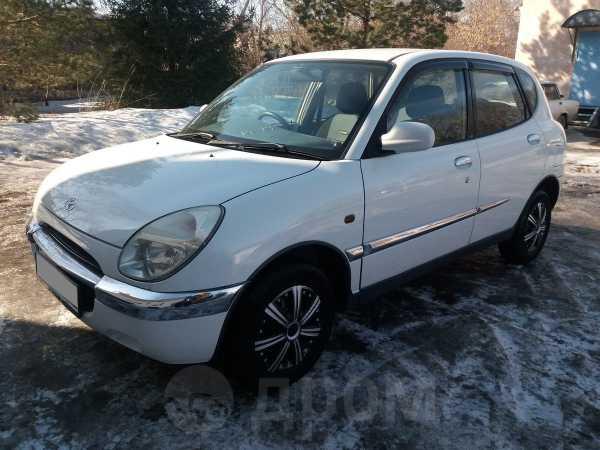 Toyota Duet, 2000 год, 139 000 руб.