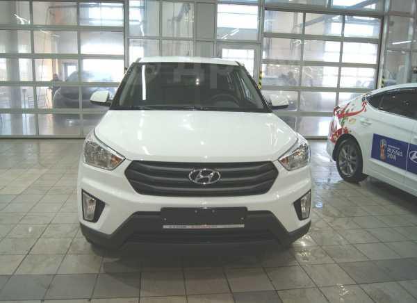 Hyundai Creta, 2019 год, 910 000 руб.