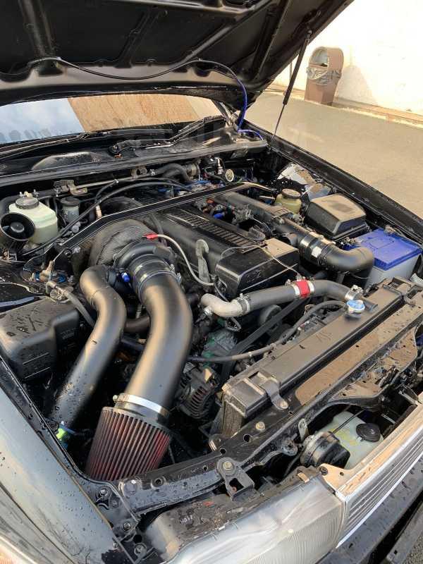 Toyota Cresta, 1996 год, 400 000 руб.