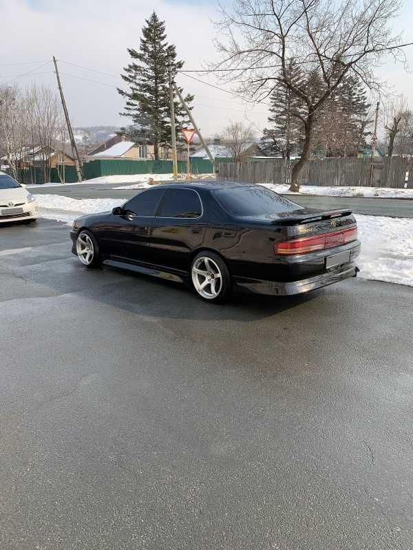 Toyota Cresta, 1996 год, 570 000 руб.