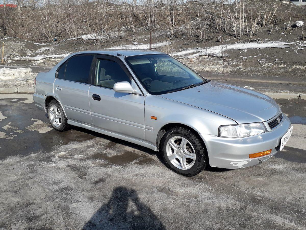 0e8d6b958813 Купить Honda Domani 2000 в Новосибирске, Очень экономичное авто ...