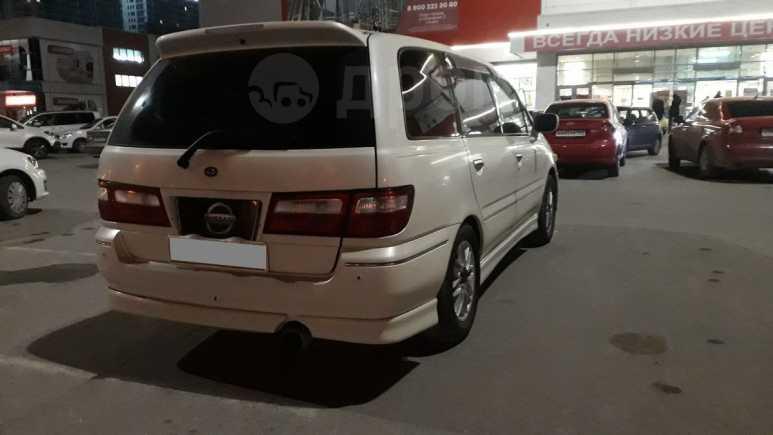 Nissan Presage, 2000 год, 285 000 руб.
