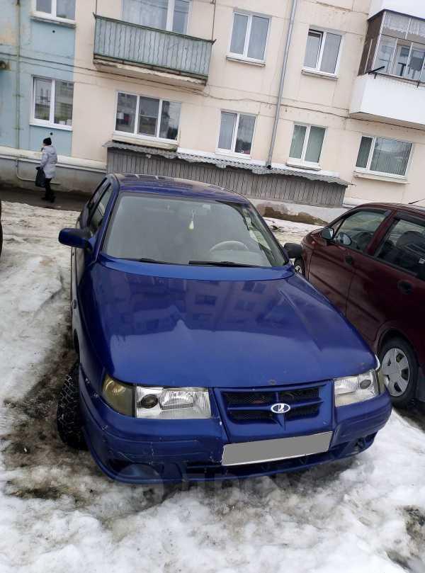 Лада 2112, 2003 год, 55 000 руб.