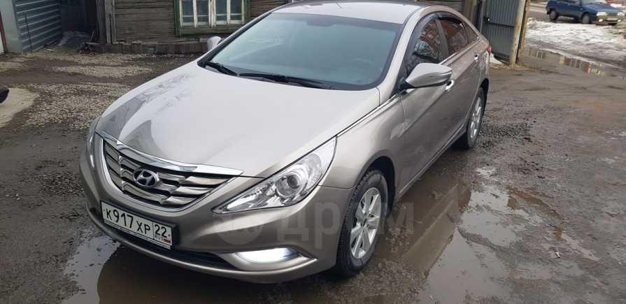 Hyundai Sonata, 2010 год, 430 000 руб.
