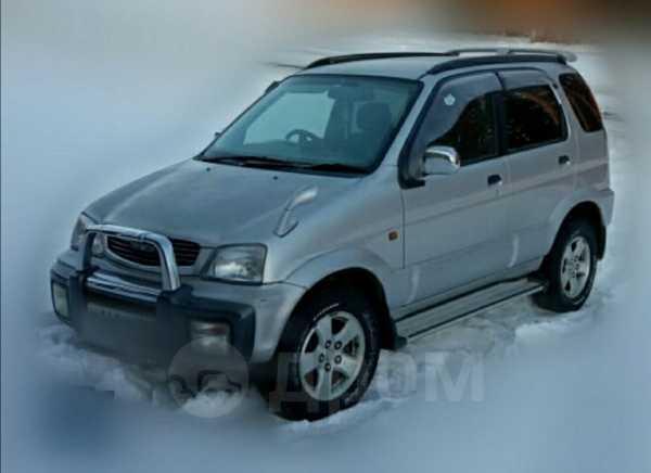 Daihatsu Terios, 1998 год, 300 000 руб.