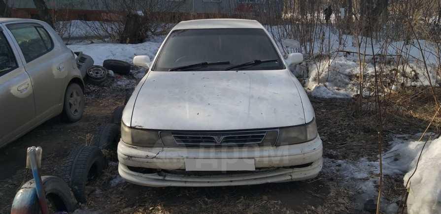 Toyota Vista, 1994 год, 38 000 руб.