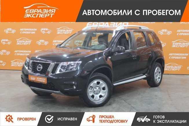 Nissan Terrano, 2016 год, 858 000 руб.