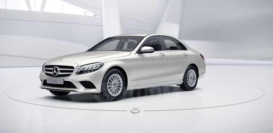 Mercedes-Benz C-Class, 2019 год, 1 859 575 руб.