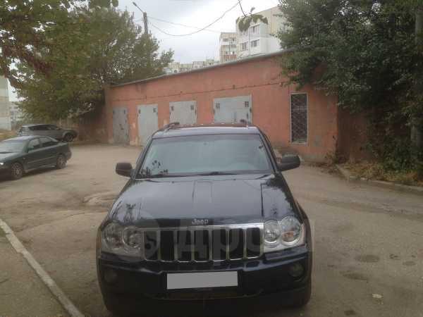 Jeep Grand Cherokee, 2005 год, 630 000 руб.
