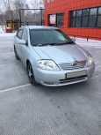 Toyota Corolla, 2000 год, 249 999 руб.