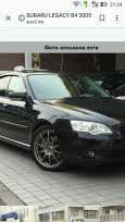 Subaru Legacy B4, 2005 год, 380 000 руб.