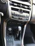 Lexus NX200t, 2017 год, 2 249 000 руб.