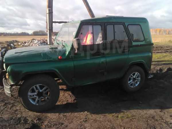 УАЗ 469, 1990 год, 80 000 руб.