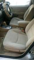 Honda Fit Aria, 2003 год, 220 000 руб.