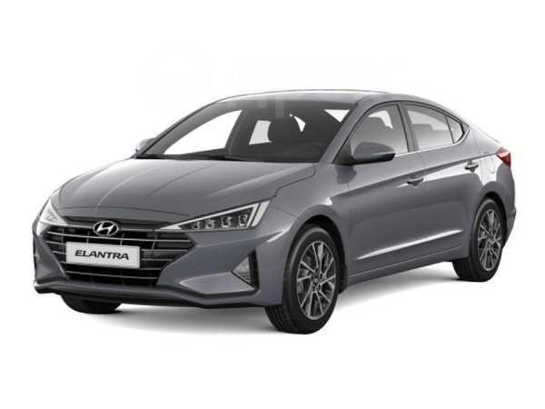 Hyundai Elantra, 2019 год, 1 266 550 руб.