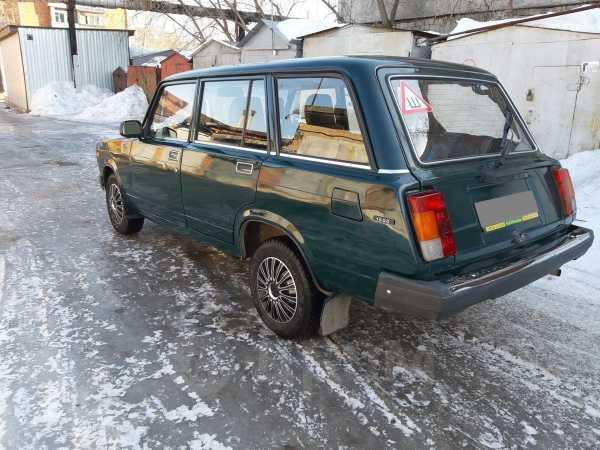 Лада 2104, 2006 год, 63 000 руб.