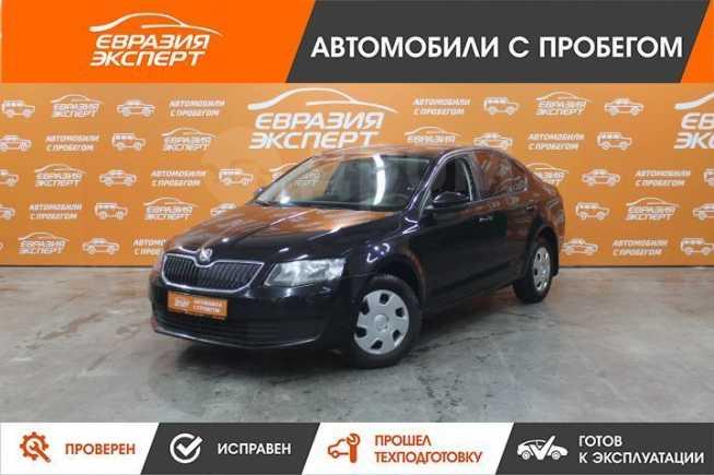 Skoda Octavia, 2013 год, 629 000 руб.