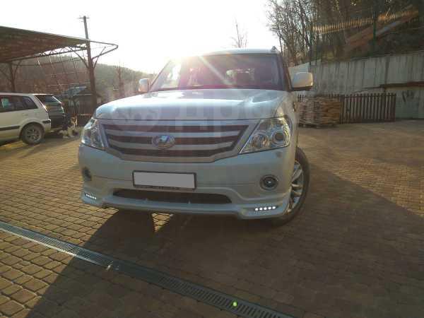 Nissan Patrol, 2013 год, 2 000 000 руб.