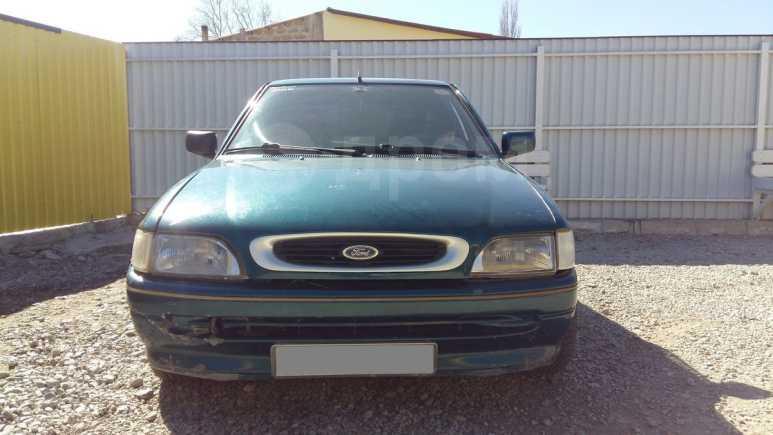 Ford Escort, 1994 год, 50 000 руб.