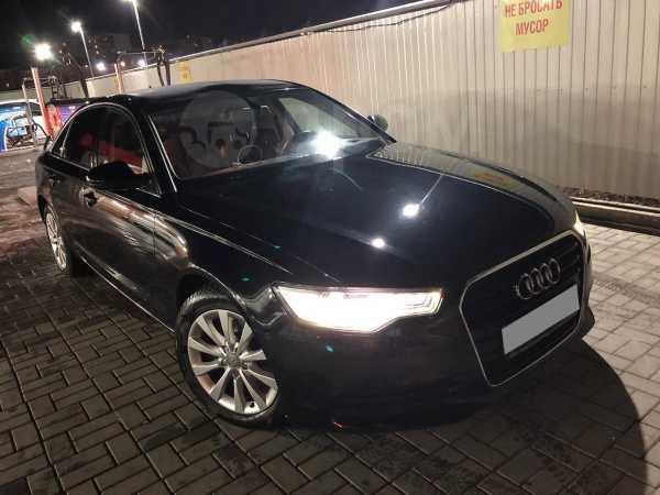 Audi A6, 2014 год, 1 220 000 руб.