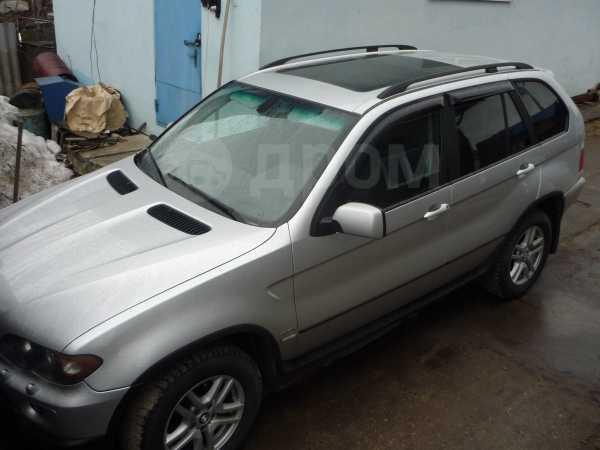 BMW X5, 2004 год, 555 555 руб.