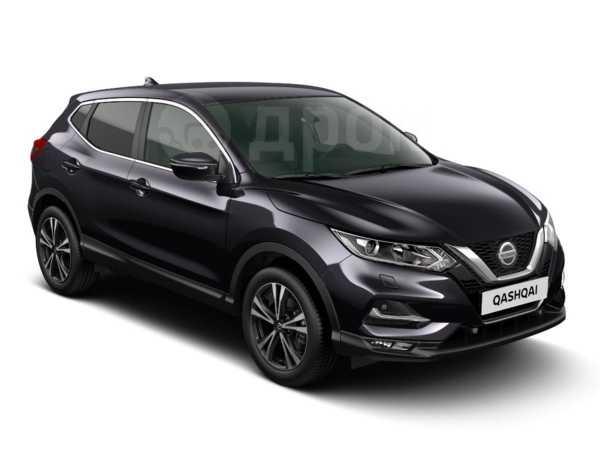 Nissan Qashqai, 2019 год, 1 860 300 руб.