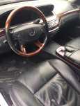Mercedes-Benz S-Class, 2008 год, 820 000 руб.